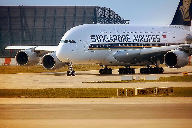 Emirates Airbus A380 © Hermann Jansen