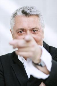 Henry Hübchen Schauspieler © Hermann Jansen