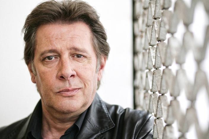 Jan Fedder Schauspieler © Hermann Jansen
