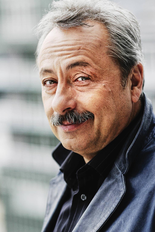 Wolfgang Stumph Schauspieler Portraitfoto © Hermann Jansen