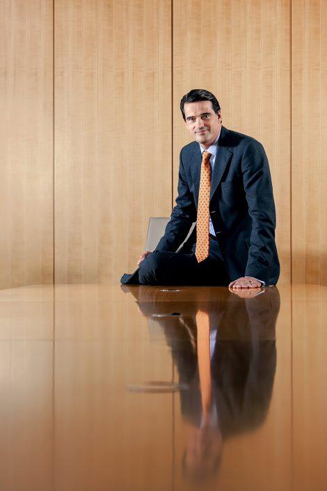 Pressefoto Pieter Wasmuth © Hermann Jansen