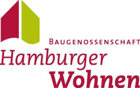 Hamburger Wohnen LOGO RZ RGB